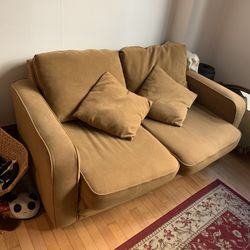 Fold-out Sofa Bed Thumbnail