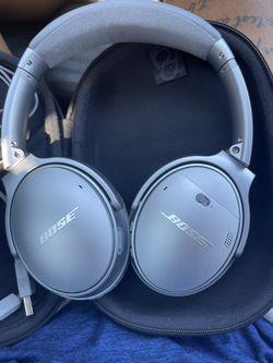 Bose Headphones  Thumbnail