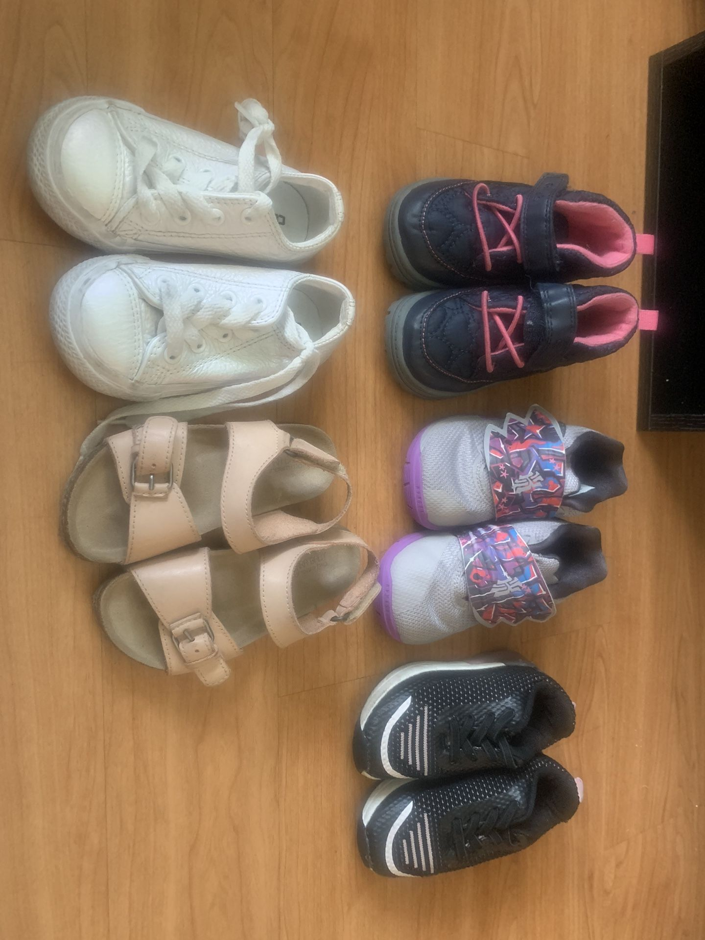 Size 6M Shoes/Sneakers/Boots