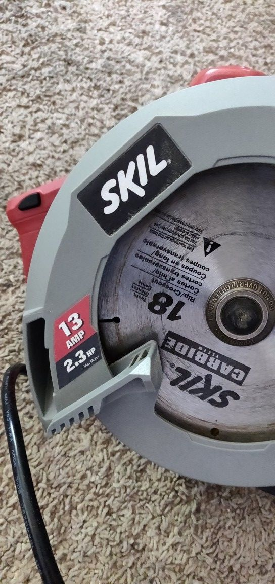 Skills Saw
