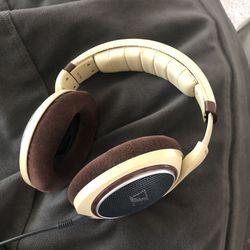 Sennheiser HD598 Headphones Thumbnail