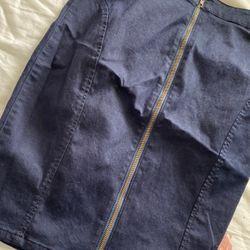 Guess Midi Skirt Thumbnail