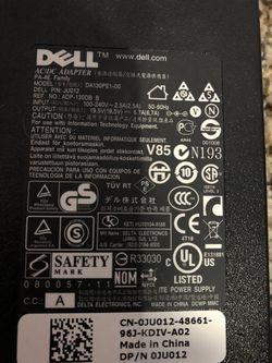 Computer AC Adapter Lot Thumbnail