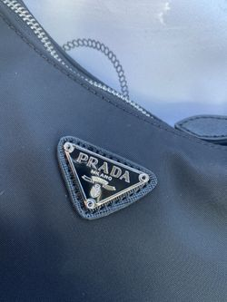 Prada Nylon Re-edition bag Thumbnail