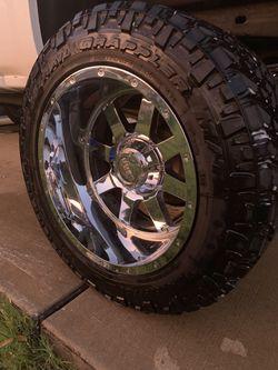 20x12 gear alloy Thumbnail