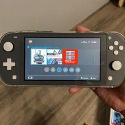 Nintendo Switch  Thumbnail