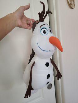 Olaf Backpack  Thumbnail