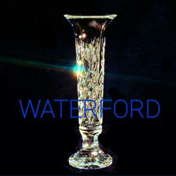 Waterford Crystal  $50 Less than others on line. Ireland Produced. Thumbnail