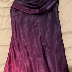 Gorgeous Ombré Prom Dress Thumbnail
