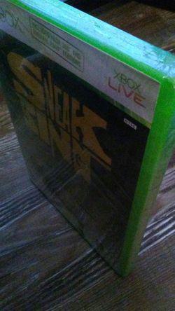 """""""SNEAK KING"""" - For The Original XBox (&/or XBox 360!) Thumbnail"""