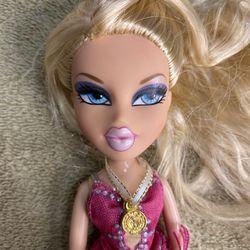 Used Chloe Bratz Doll  Thumbnail