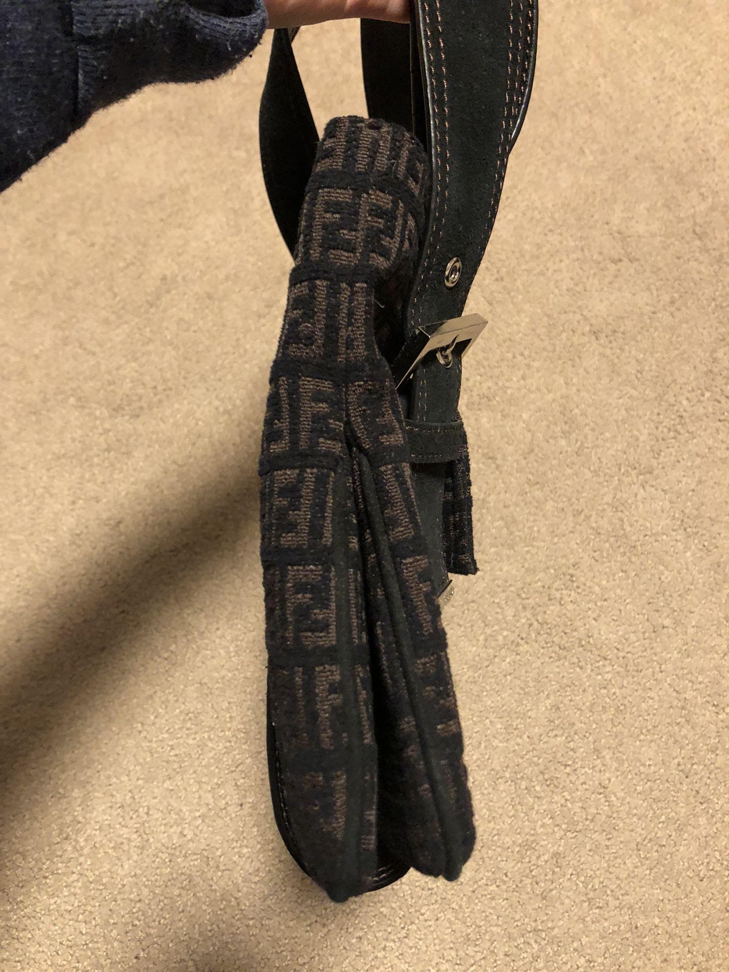 Fendi Handbag