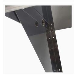 """Metal Shelf (30"""" X 15"""") Thumbnail"""