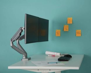 Monitor Desk Mount Thumbnail