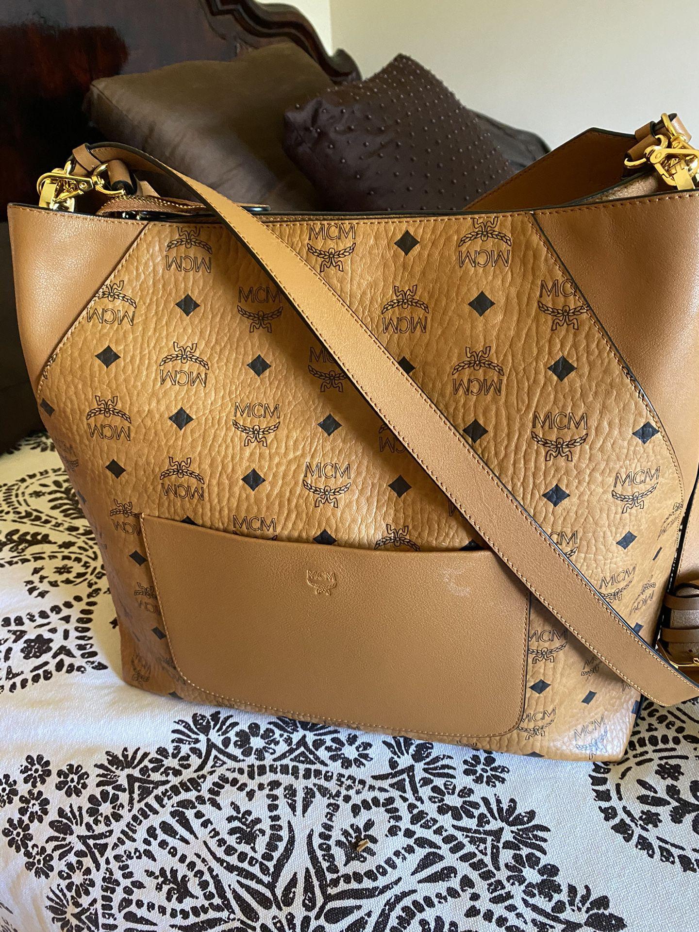 Mcm Designer Handbag