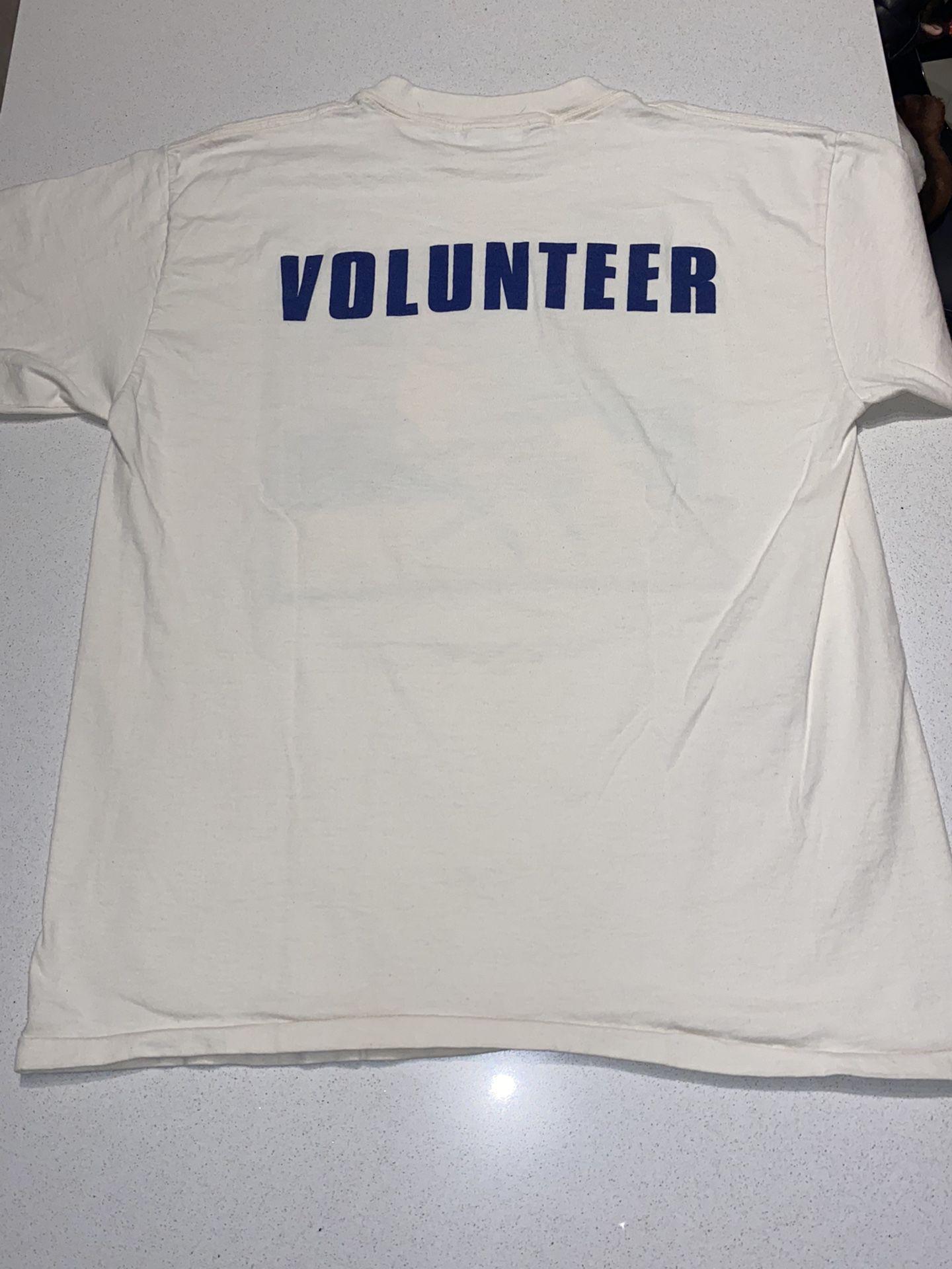 1995 Coconut Grove art festival Shirt
