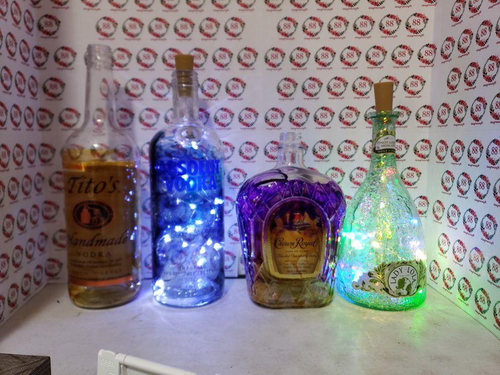 Firefly Bottles