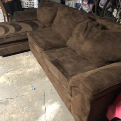 Sectional sofa  Fold In Bed  Thumbnail