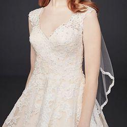 Wedding Dress 2P  Thumbnail