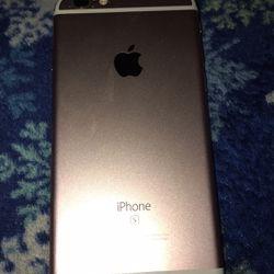 Apple Iphone 6s Unlocked Thumbnail