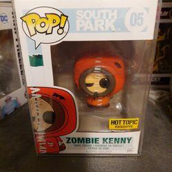 Zombie Kenny  Thumbnail