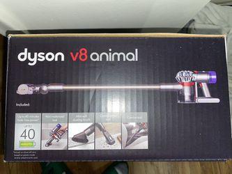 Dyson V8 Animal Thumbnail