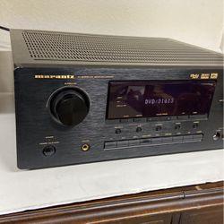 Marantz Amplifier SR6200 Thumbnail