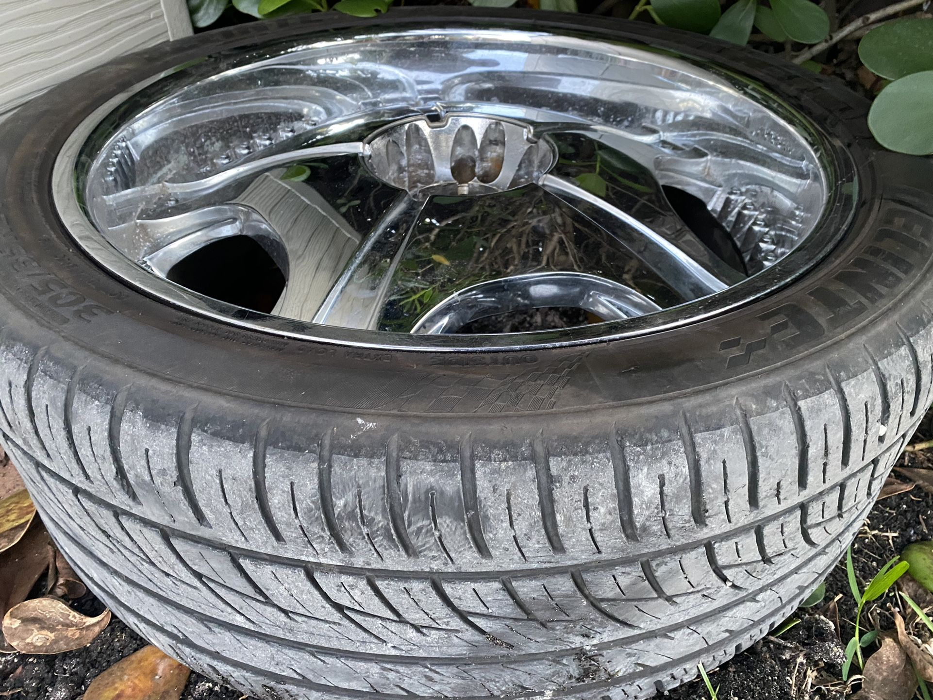 """24"""" Rims And Wheelss For Sale"""