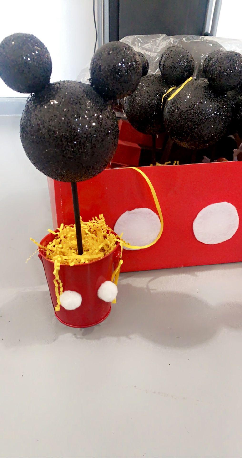 Whole Bundle Mickey Mouse Theme