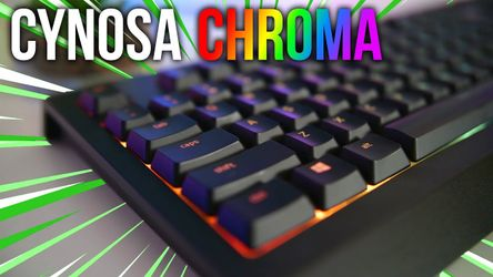 Razor keyboard new led Thumbnail