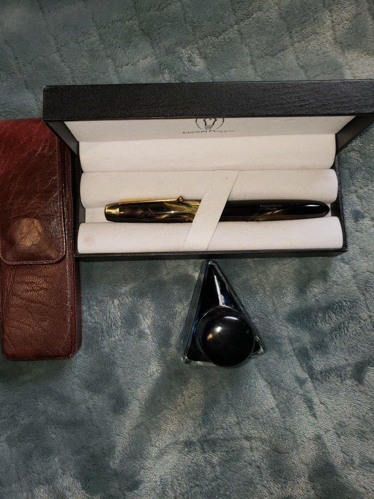 Edison Pen Co. Collier
