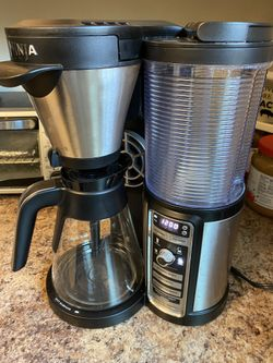 Ninja Coffee Maker Thumbnail