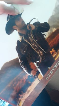 Stetson collection Thumbnail