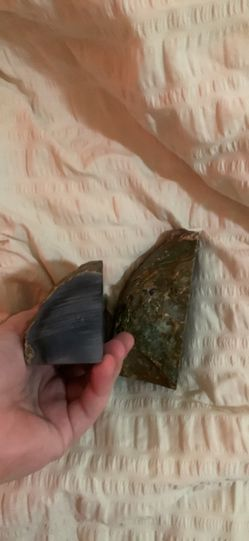 Geode Crystal Bookends Thumbnail