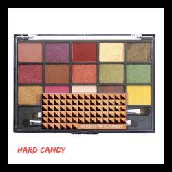 *NIB Hard Candy Eyeshadow Palette Kit #1444 Thumbnail
