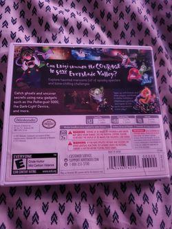 Luigis Mansion Dark Moon Thumbnail