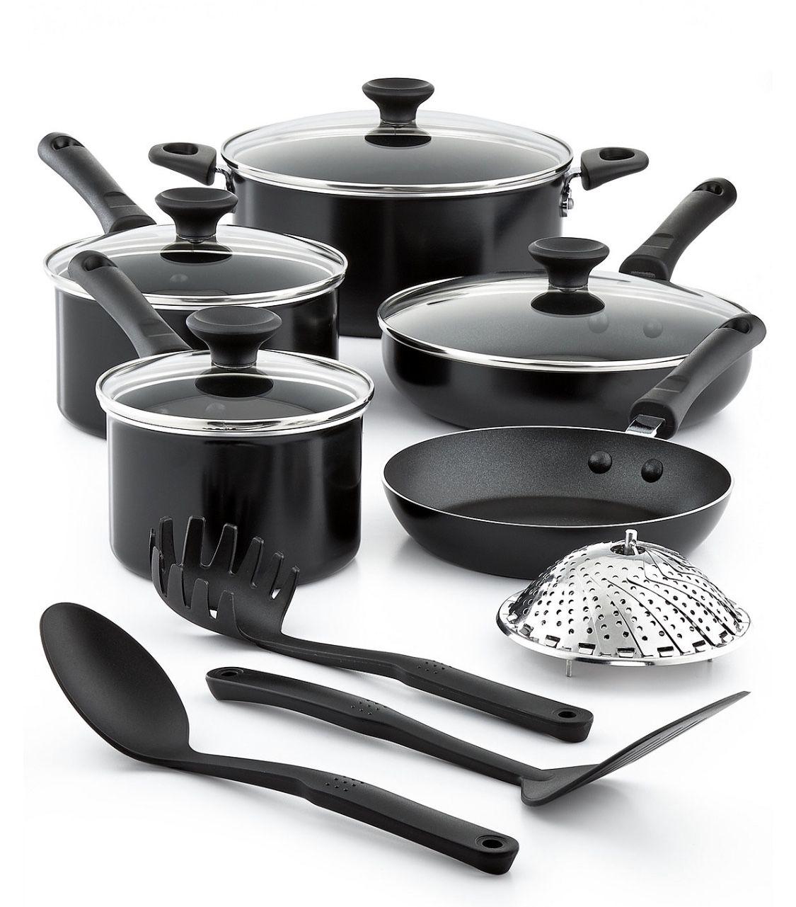 Nonstick 13 - Pc . Cookware Set,