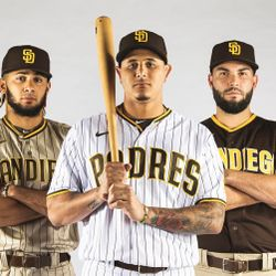 2 Padres Tickets For Thursday Night Vs Giants Thumbnail