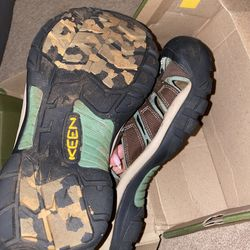 Keen All Terrain Shoes  Thumbnail