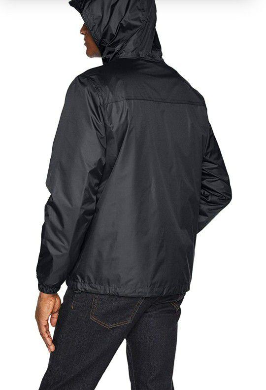 New Men's Starter Windbreaker Jacket