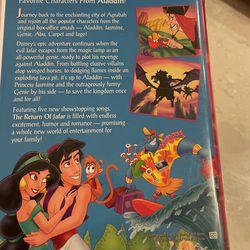 The Return Of Jafar  Thumbnail