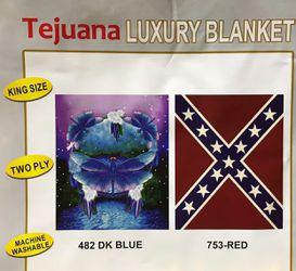 Blankets Thumbnail