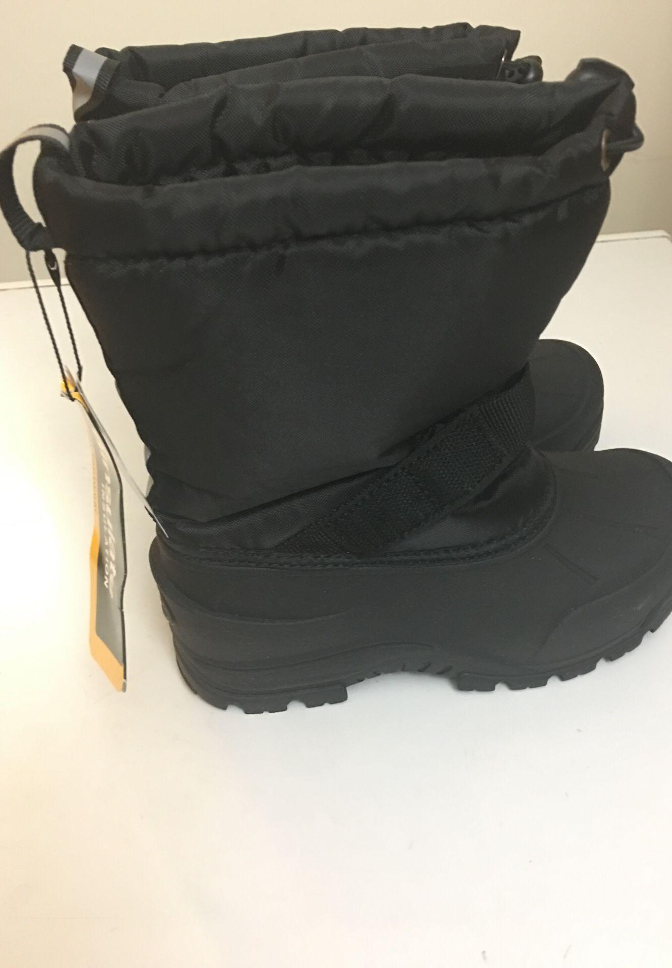 Northside 33 Boys Girls Toddler/Little Kids/Big Kids Frosty Winter Snow Boot …
