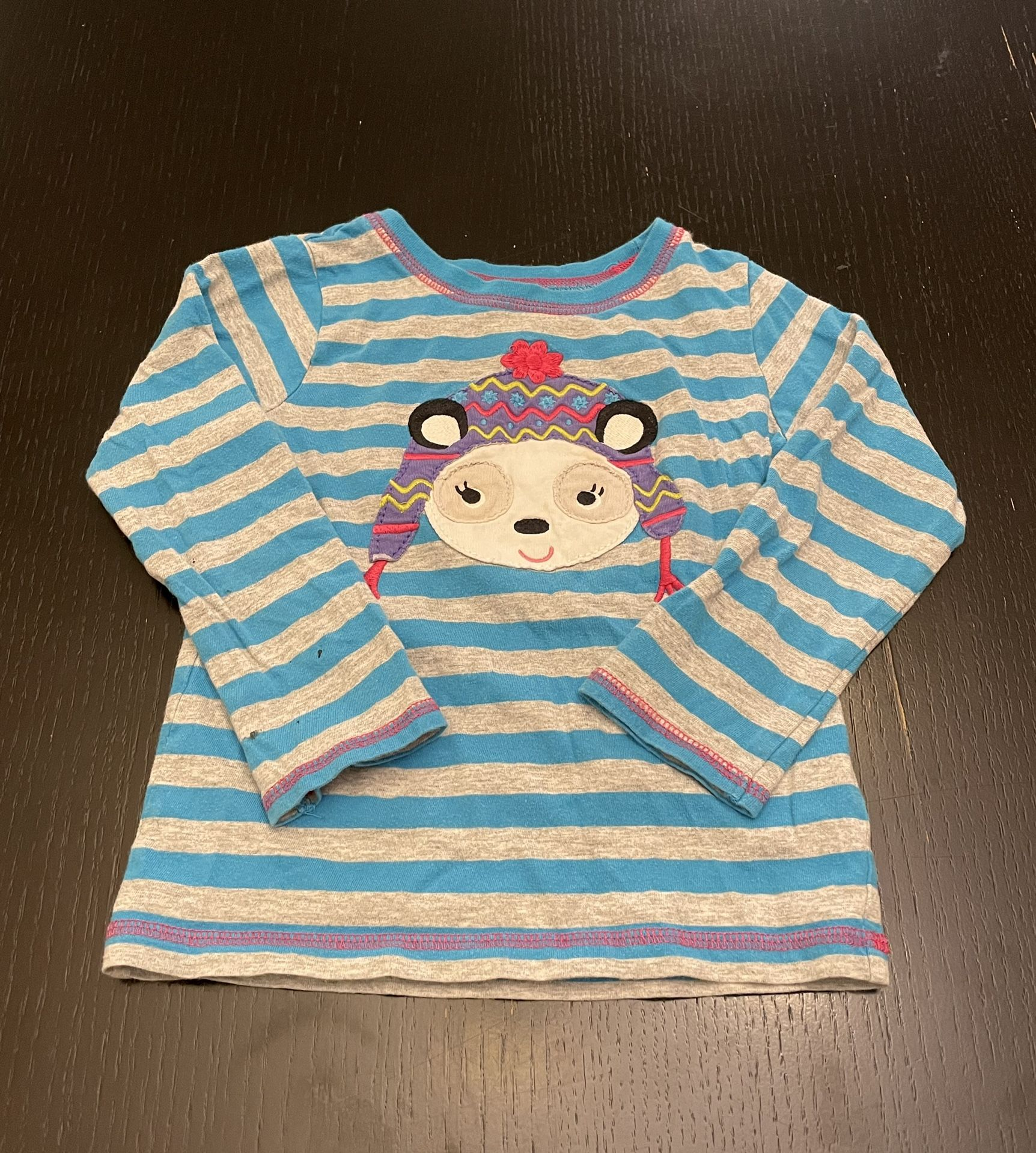 4T Toddler Tops
