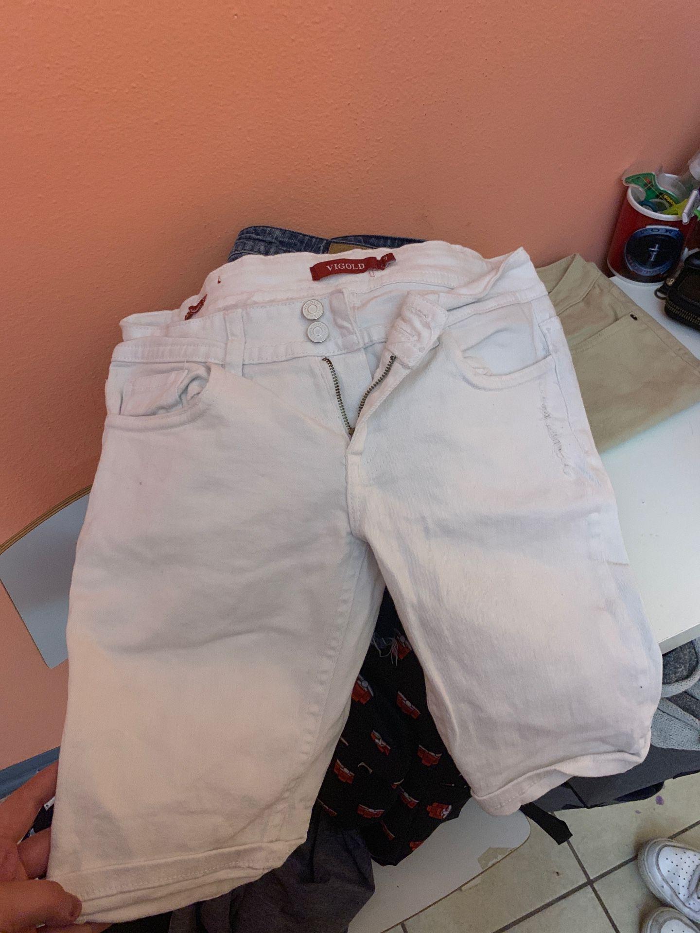 women's vigold jeans size 7