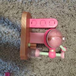 L.O.L Doll Bath Bomb Kit. Thumbnail