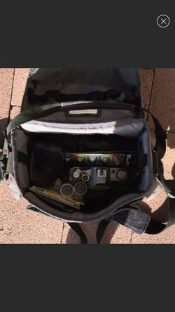 Canon ae-1 chrome slr body Thumbnail