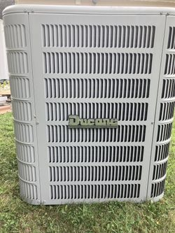 AC Condenser Thumbnail
