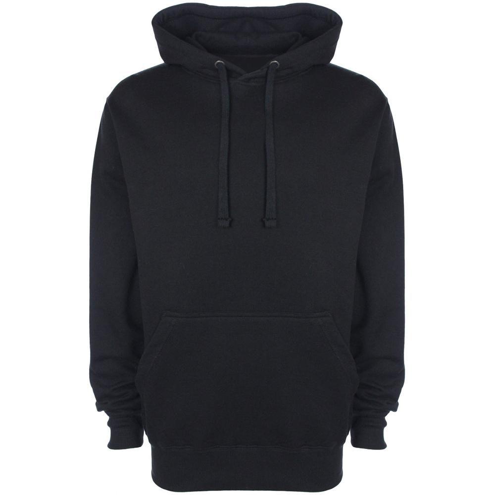 FDM Unisex Tagless Hooded Sweatshirt / Hoodie Size M