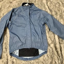 REI Waterproof Jacket - Small Thumbnail